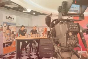 Bincang Niaga 2021 TV Al Hijrah