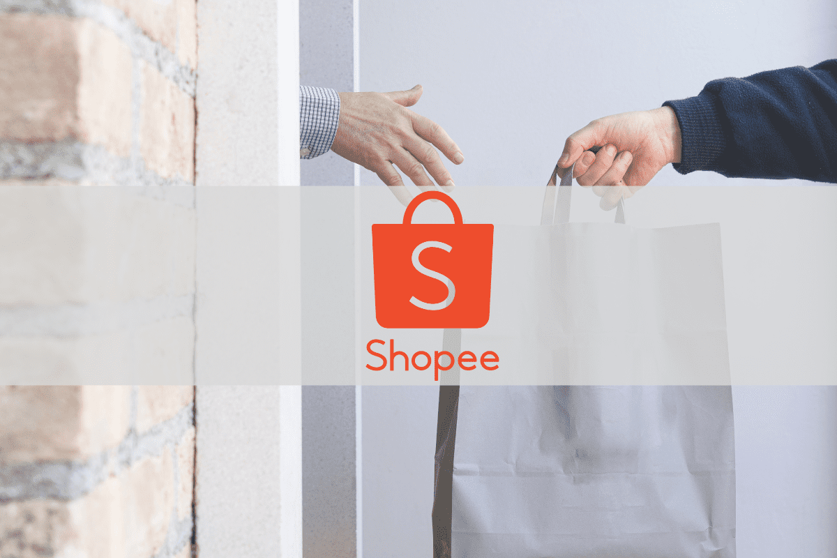 Shopee Express Rider