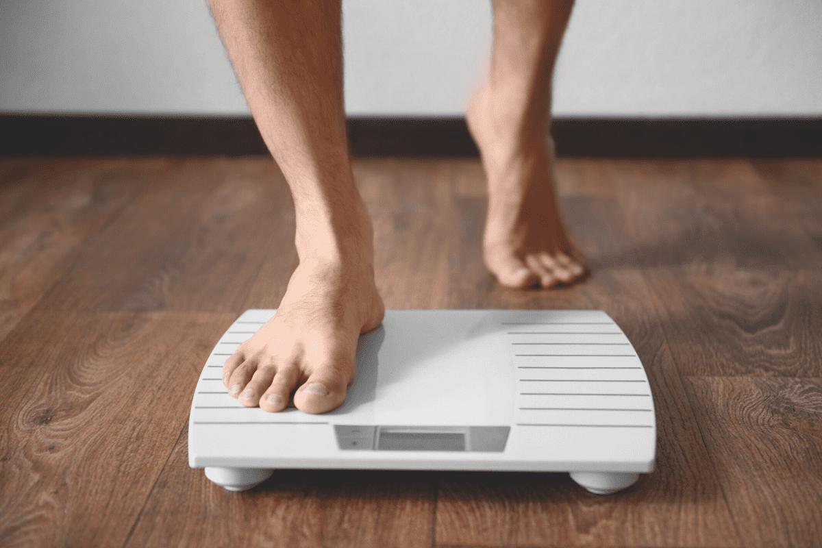 Cara nak naikkan berat badan