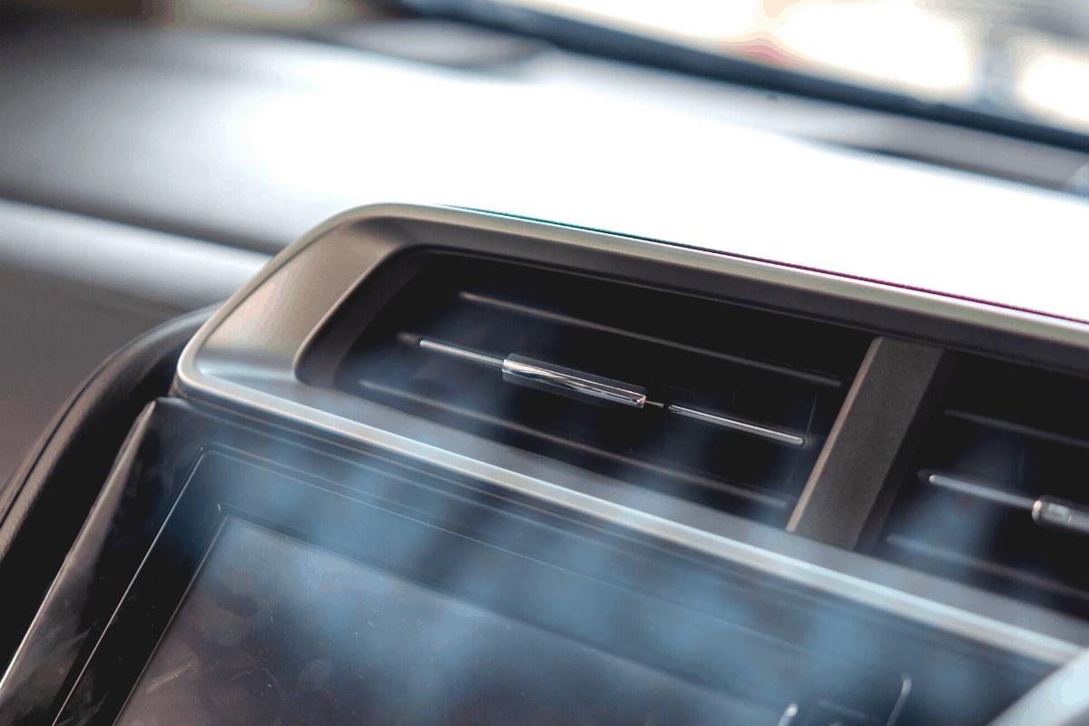 Cara penjagaan aircond kereta